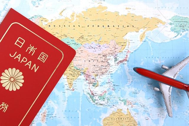 ビザ(査証)とは?海外に行くにはビザ取得がまず必要になります!