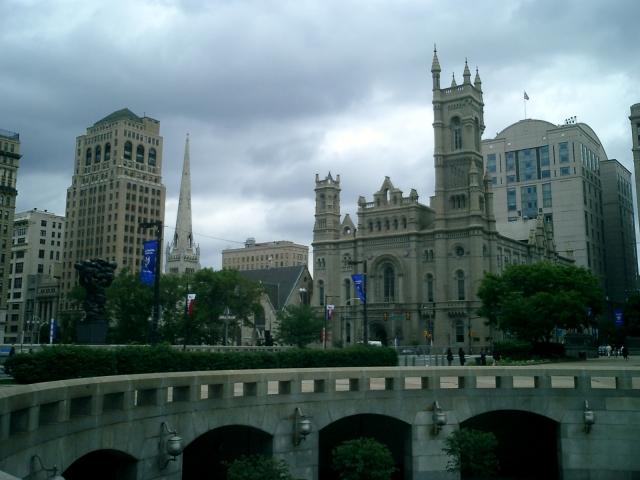 アメリカ大陸横断一人旅|フィラデルフィア・ワシントンDC経由南下