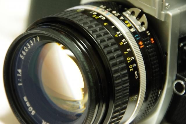 カメラにとって【露出】の意味はシャッタースピードと絞りの相関関係