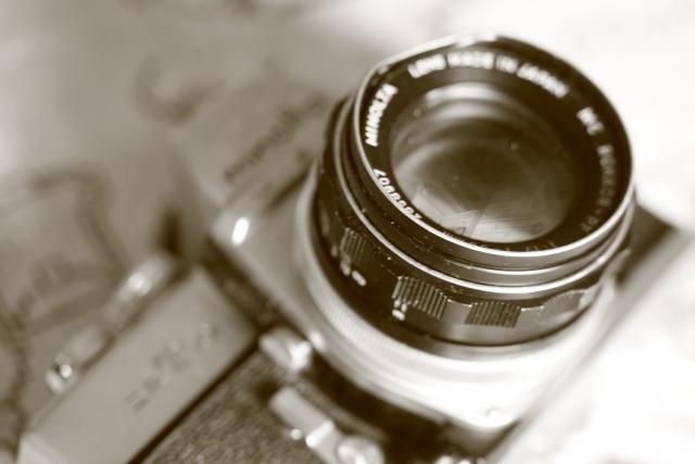 フィルムカメラの人気が出ているのを知っていますか|なぜでしょうか