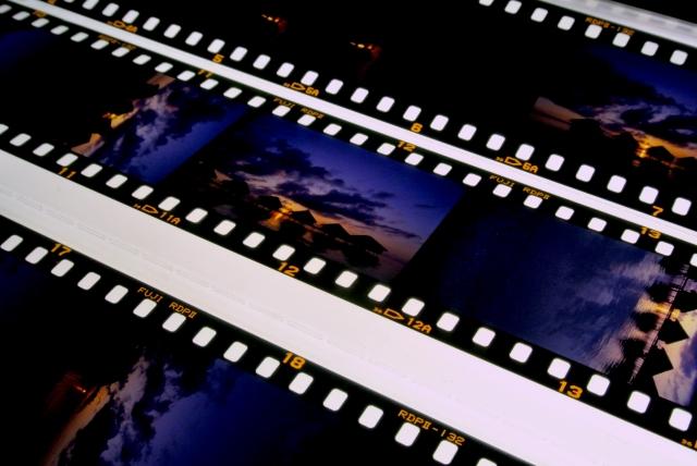 アナログカメラにはフィルムというものがある|フィルムってなんなの