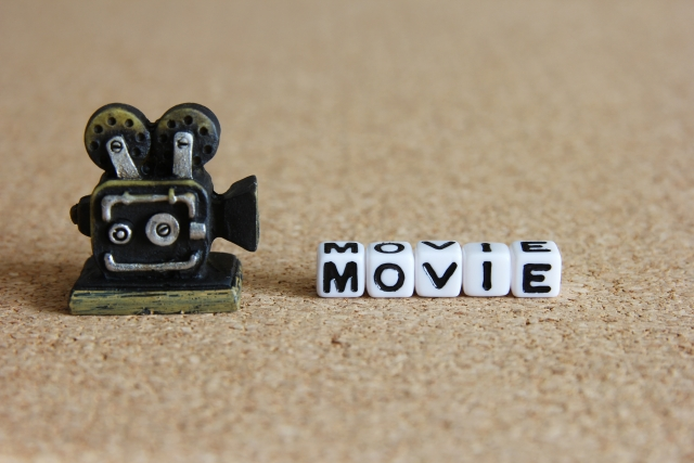 スカパーの映画は最新のものから昔のものまで見事にカバーしている!