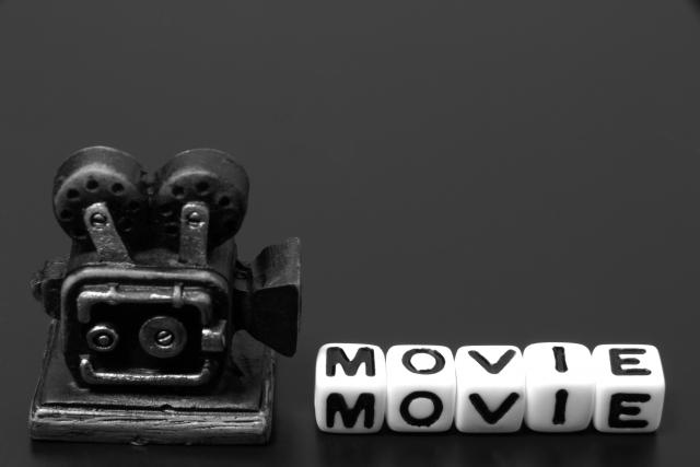 スカパーで英語で映画を見るのは英語上達の最良の方法かもしれない!