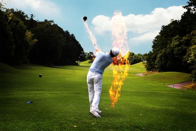 ゴルフのダイジェストといえばスカパーが一番ではないでしょうか?