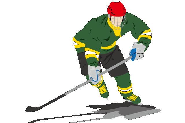 カナダで一番人気のあるスポーツと言えばアイスホッケー以外にはない