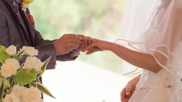 アメリカ永住権を結婚で取得する人は全体の何パーセントなのか?
