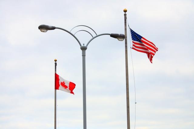 アメリカに負けないカナダのいいところはどういうところだろうか?