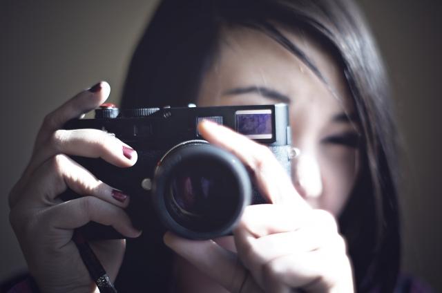 カメラのf値とisoとシャッタースピードの関係ってなんなの?