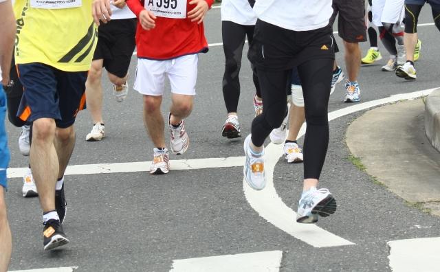 東北・宮城復興マラソンの魅力はなんといってもエイドステーション!