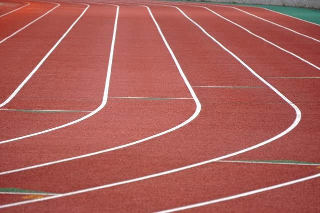男子4×100mリレーは日本記録で銅メダル|日本代表のメンバーは