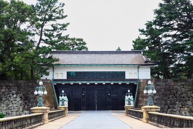 華やか、即位礼正殿の儀|日本の伝統はこうして受け継がれていった!